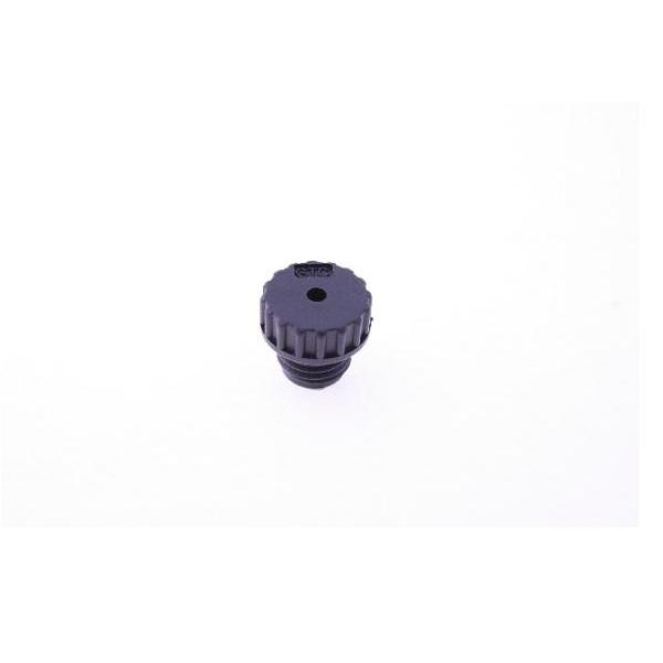 Cap Plastic For M8 Female End