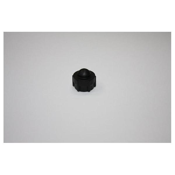 Cap Plastic For C1 Lock Panel