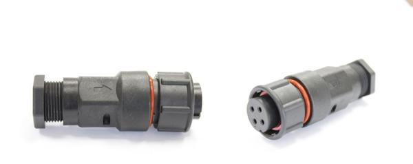 C3 Field Installable Power Cable 4P