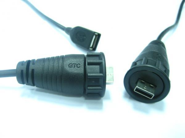 Usb Cable Lock : Gt contact co ltd gtc usb a c size plastic lock