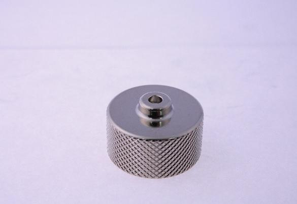 Cap Metal For RJ45 C3 Screw Panel Without Chain
