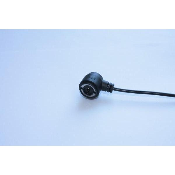 Magnetic 5A 2 Contacts rotating 360 degrees Cable End 90° With Cable