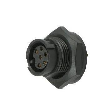 Waterproof Circular Connector